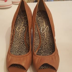 Jessica Simpson shoes nwot
